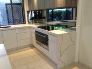 Massive Kitchen and Bulters pantryAll About Kitchens Sunshine Coast