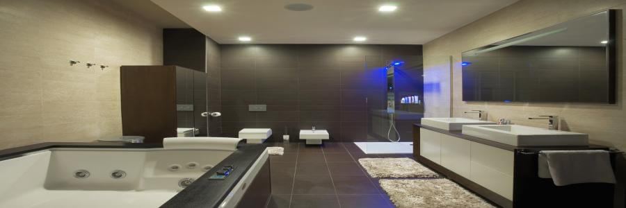 Bathroom renovations sunshine coast - All About Kitchens