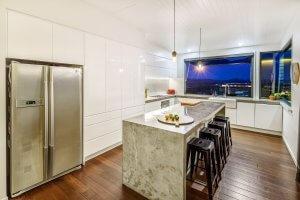 Modern Elegant Kitchen Coolum