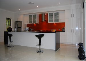 Kitchen renovations and makeovers on the sunshine coast