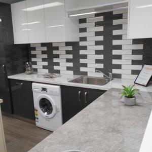 Laundry Showroom - Laundry Designs Sunshine Coast