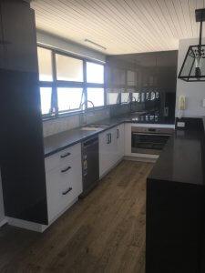 Kitchen sunshine Coast Renovation