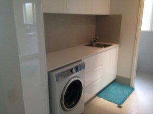 laundry renovations sunshine coast