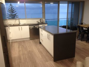 Brand New Kitchen - Sunshine Coast