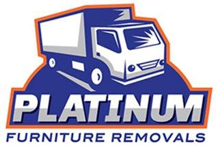 platinum removals logo