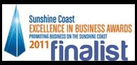 Sunshine Coast Business awards Finalist - Kitchens
