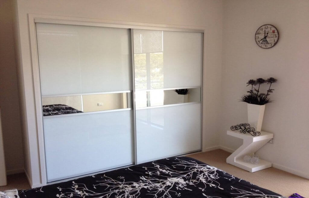 Wardrobes Sunshine Coast - Design and Build