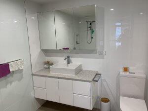 Bathrooms Sunshine Coast