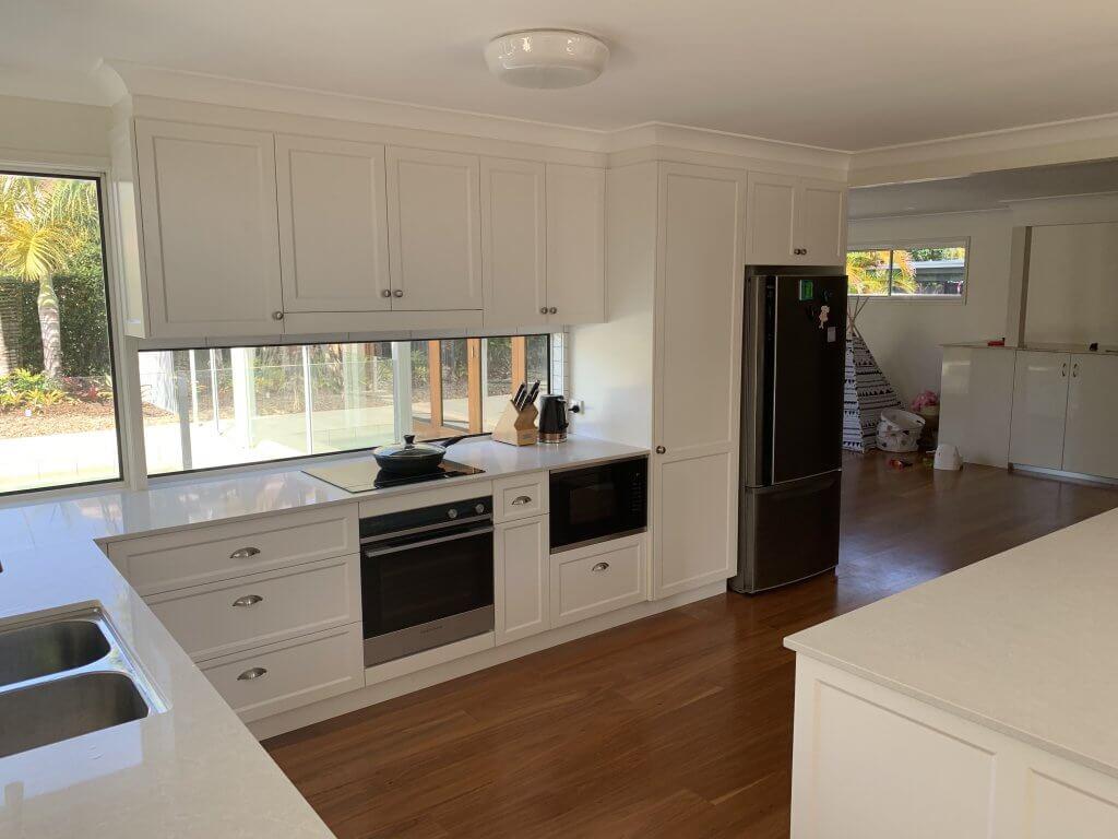 Kitchen Experts Sunshine Coast