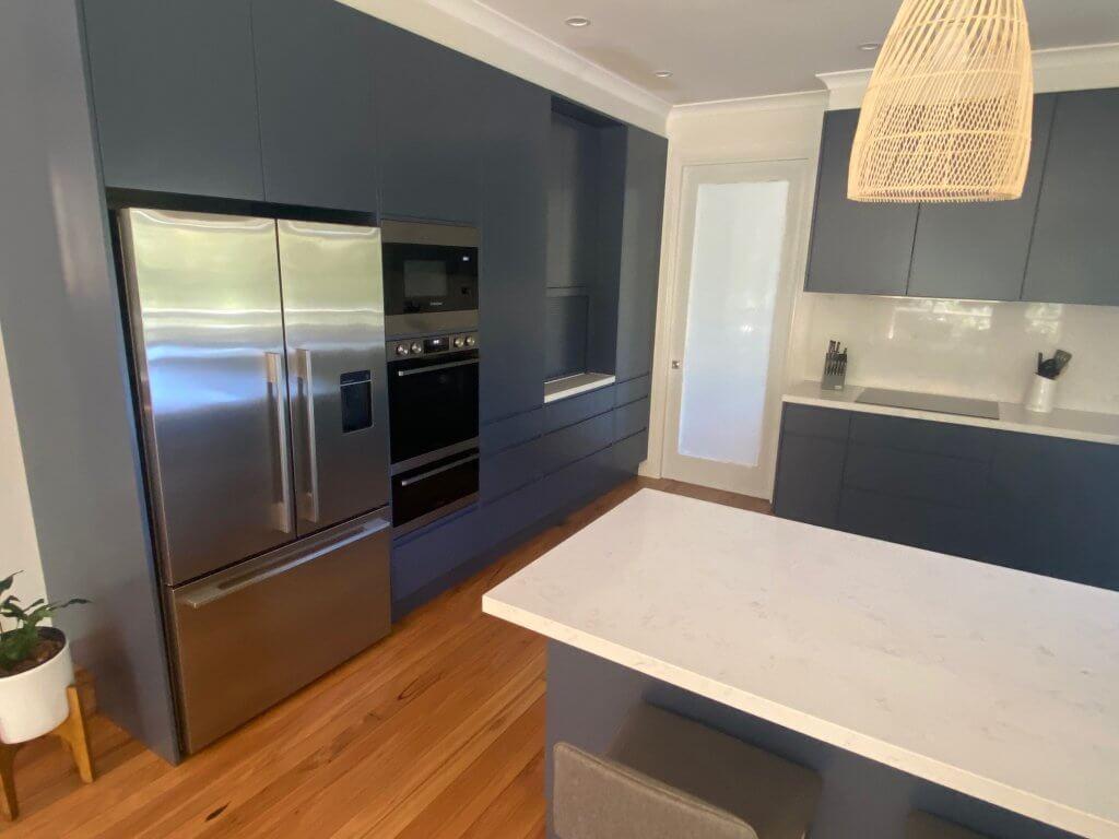 new Kitchen - Didilliaba Sunshine Coast