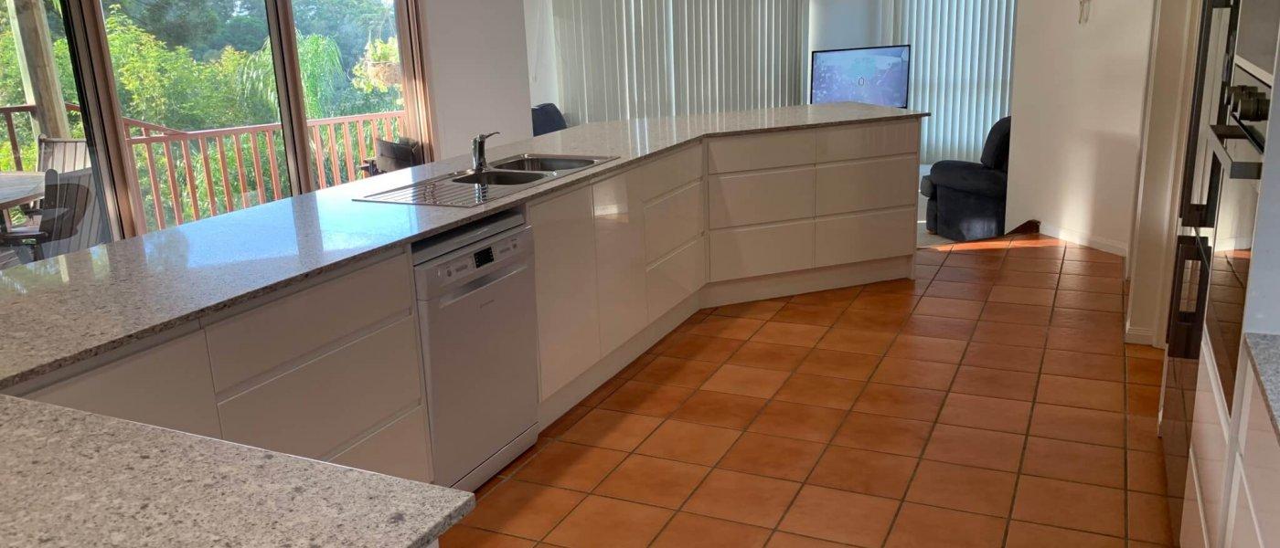 Kitchen Renovations - 2 Pac Kitchen