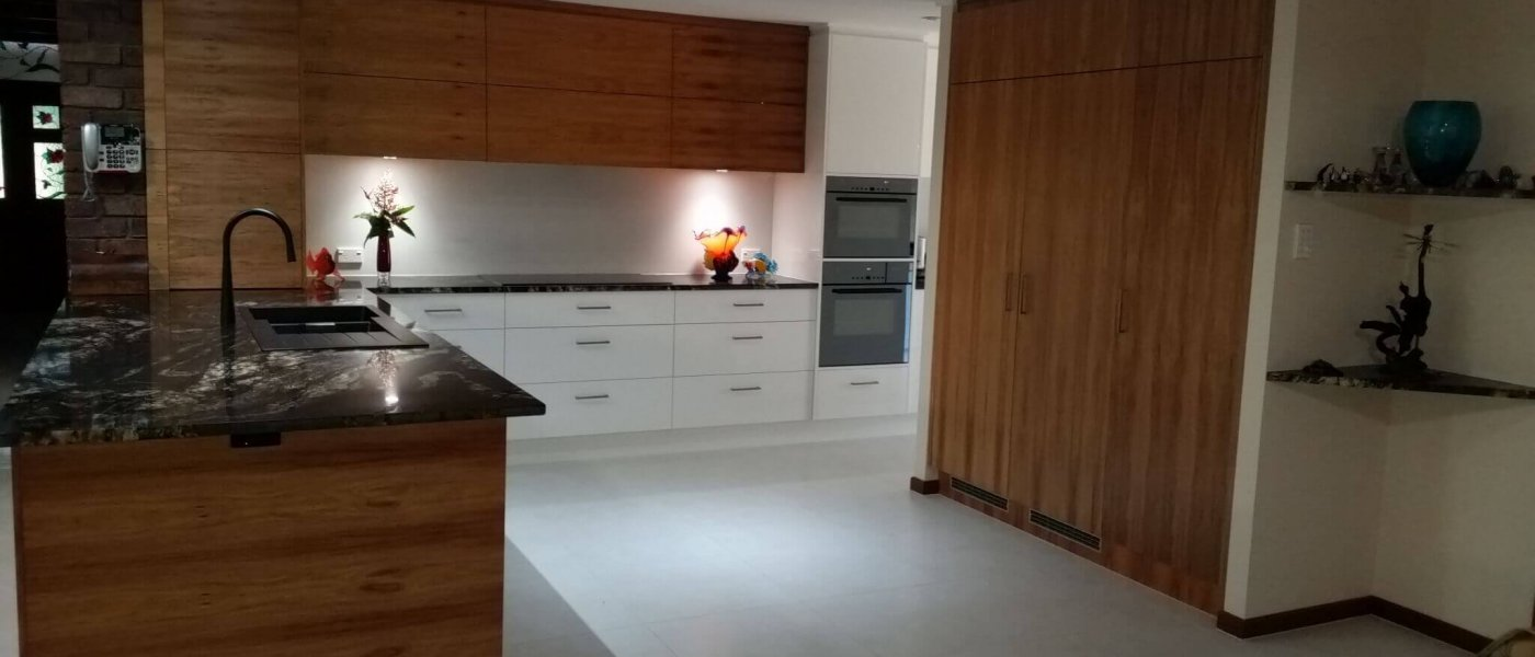 Sunshine coast- Kitchen, Butlers Pantry and laundry