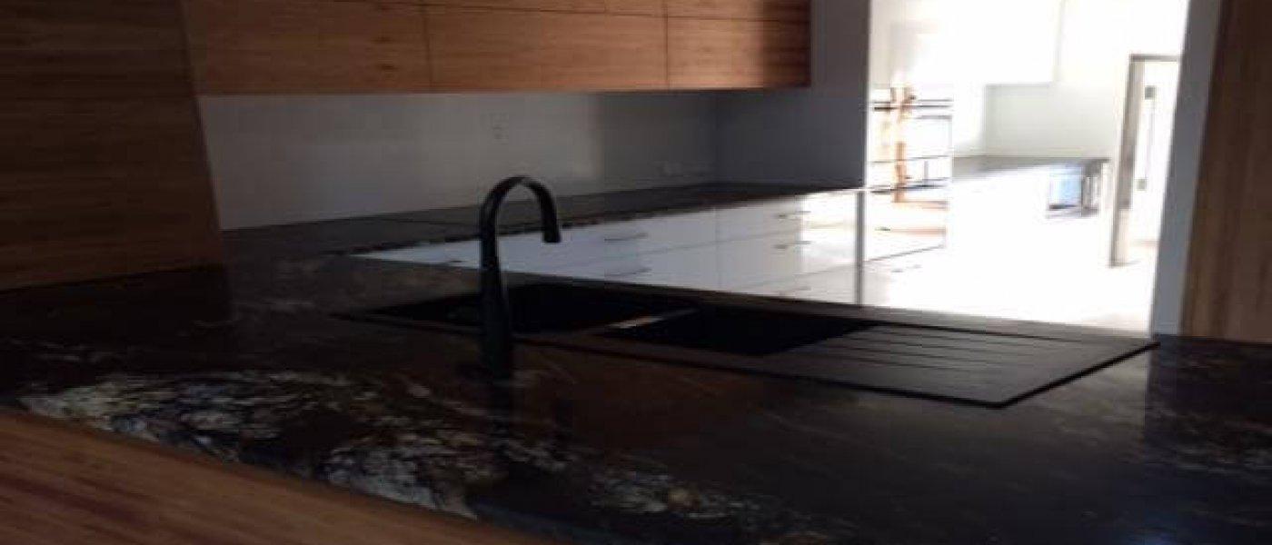 Massive new Kitchen with Butlers Pantry Sunshine Coast